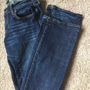 Abercrombie & Fitch Emma Jeans